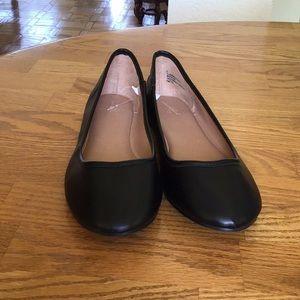 Ballerina Flats (NWOT)